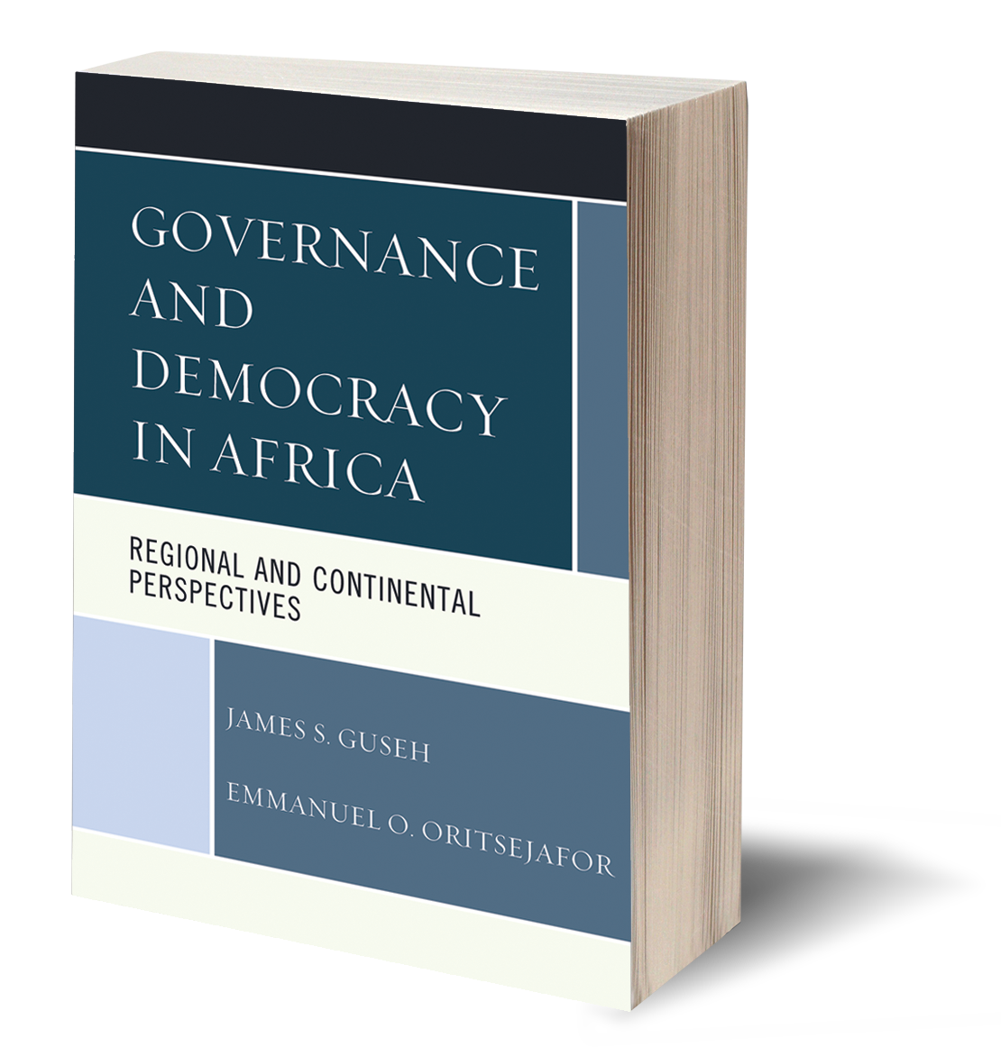Governance and Democracy Cover
