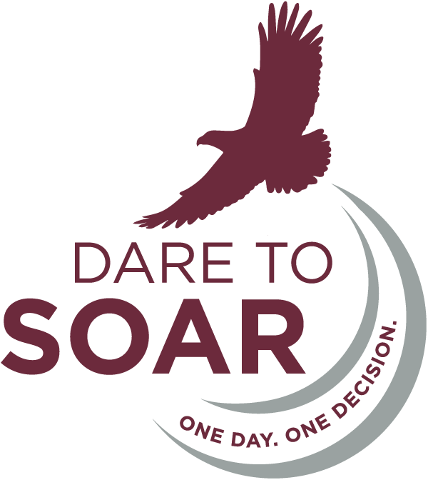 Dare to SOAR One Day One Decision