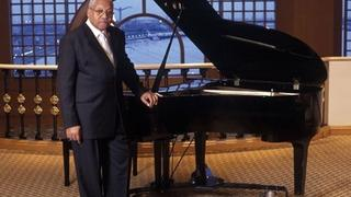 Mr. Ellis Marsalis Jr.