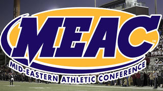 Athletics MEAC Logo Final