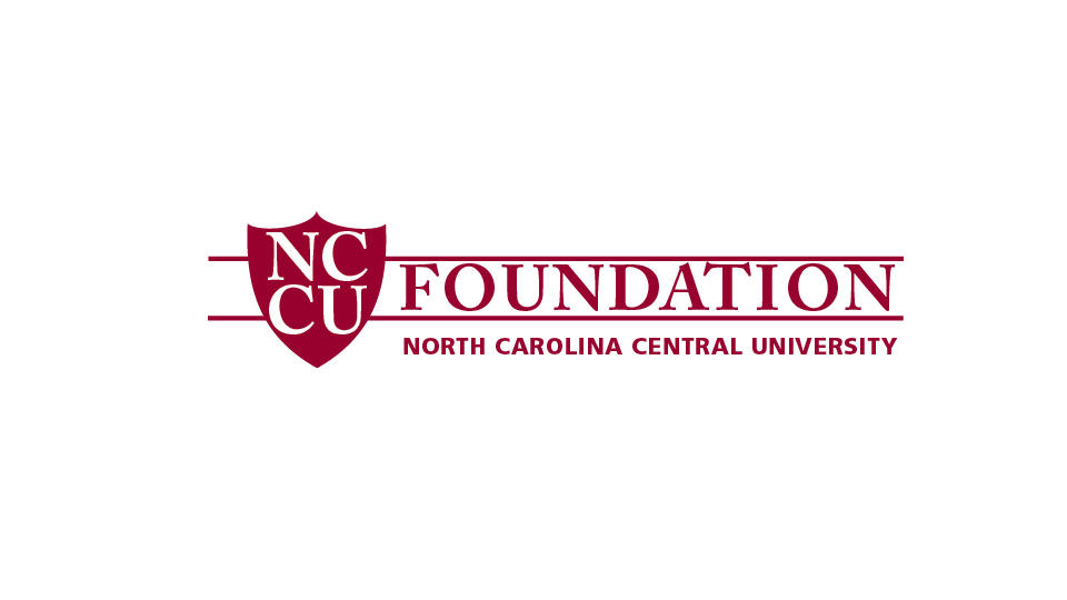 NCCU Foundation Logo