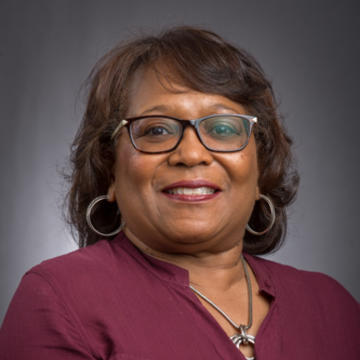 Delores Harris