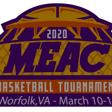 2020 MEAC Basketball Tournament Norfolk, VA - March 10-14